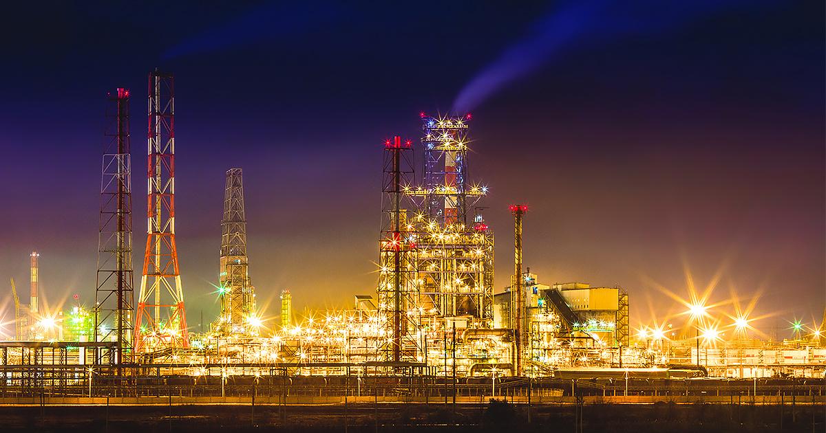 Russia POWER – лакмусовая бумажка энергетической отрасли