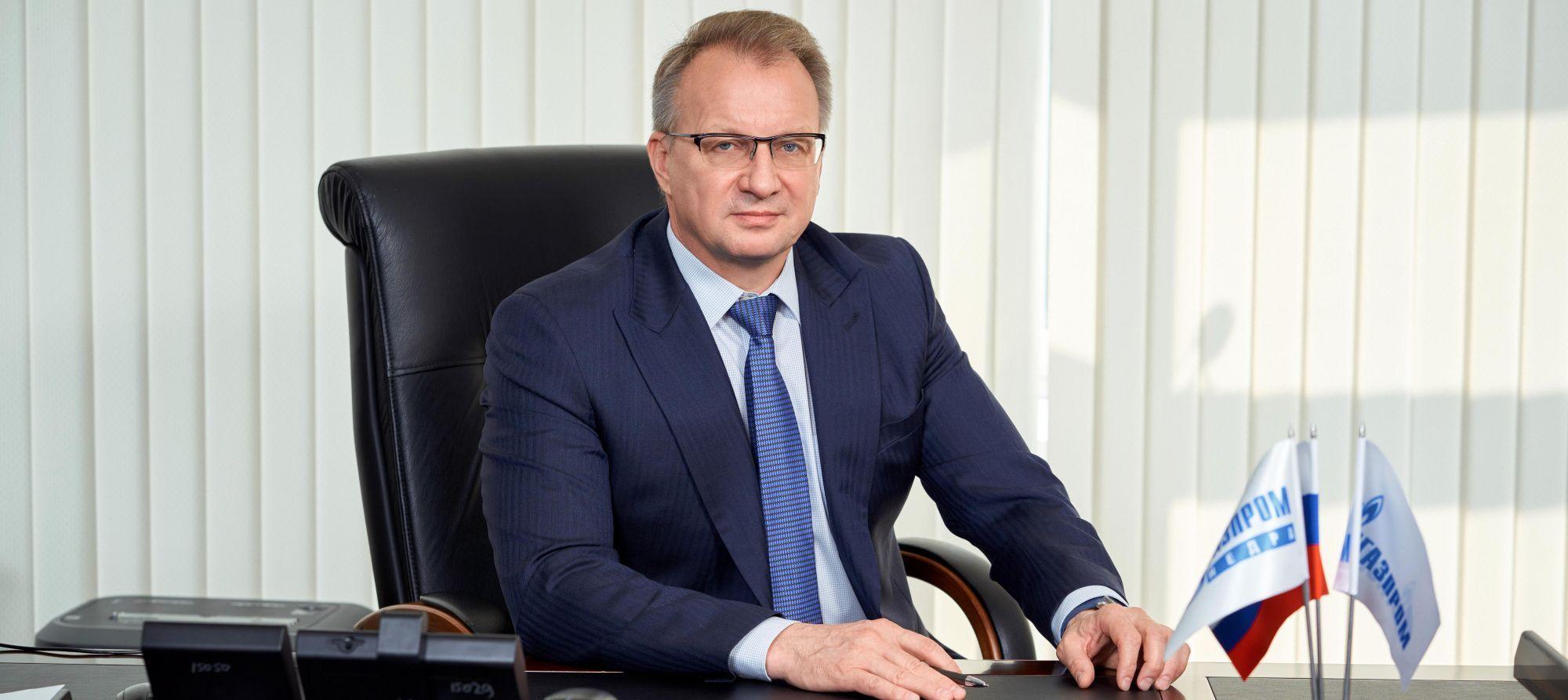 Всеволод Черепанов: «Нам достался большой запас прочности от геологов-первопроходцев»
