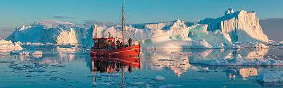 Атомная энергетика для арктических месторождений