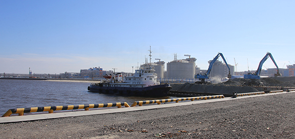 NOVATEK: 4 Million cumulative tons of LNG shipped from Yamal LNG
