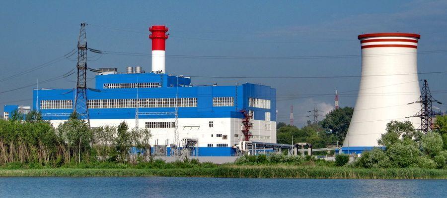 На Новомосковской ГРЭС проводится плановый ремонт парогазовой установки ПГУ-190 МВт