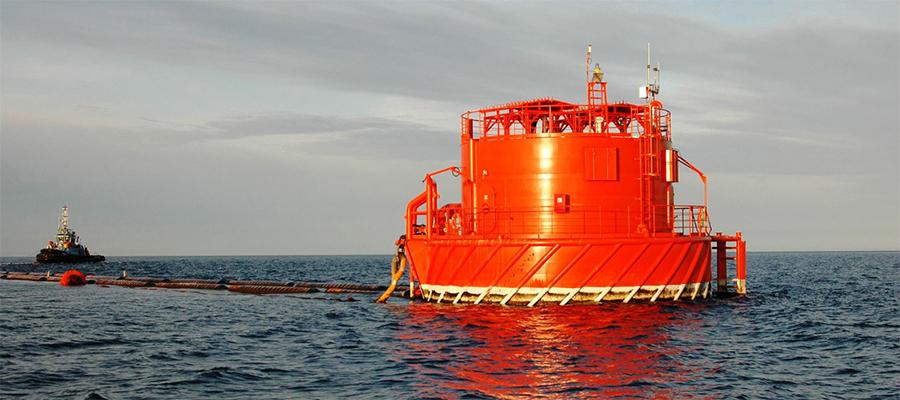 Экспорт нефти с морского терминала КТК в апреле 2019 г. снизился более чем на 18%