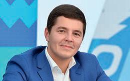Дмитрий Артюхов: «У Ямала есть всё для опережающего развития Российской Арктики»