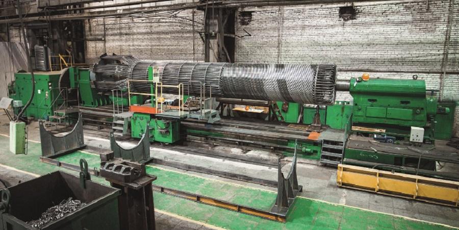 ЗиО-Подольск закупит у ТМК сверхдлинные теплообменные трубы для реактора опытно-демонстрационного энергоблока БРЕСТ-ОД-300