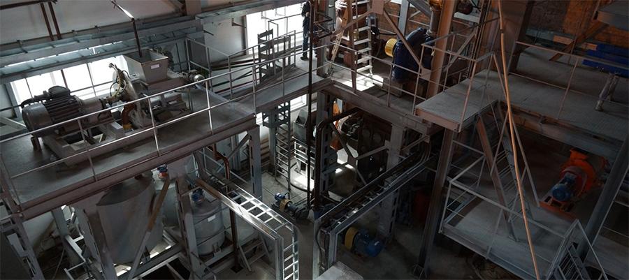 В Томске создали центр переработки низкосортного угля в экотопливо