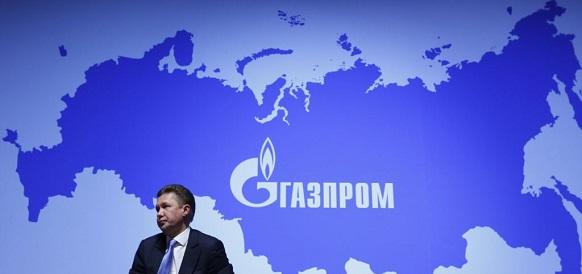 Газпром планирует построить огромный газохимический комплекс в Усть-Луге