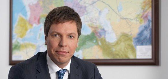 Газпром упорядочивает кадры. Исполнительным директором Штокман Девелопмент АГ стал П. Одеров