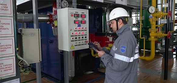 В Транснефтьэнерго подвели итоги энергоаудитов организаций системы Транснефть в 2018 г.