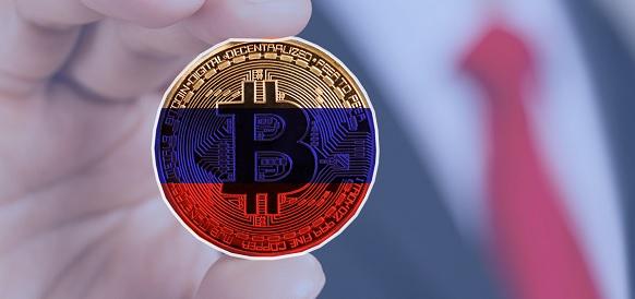 Криптовалюта как средство платежа в России? В Госдуму внесли Законопроект о цифровой экономике