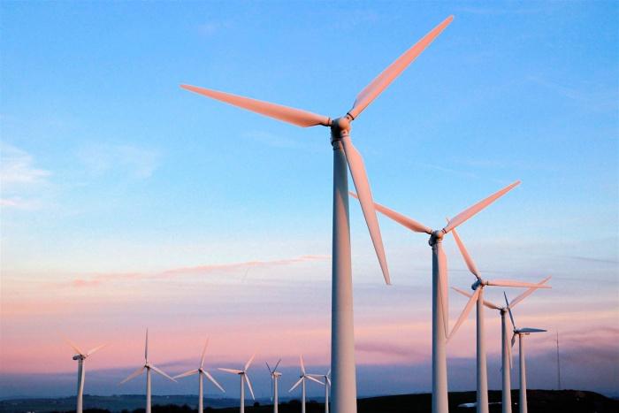 Объединенная теплоэнергетическая компания в 2017 г направит на строительство ветряных электростанций около 20 млрд рублей