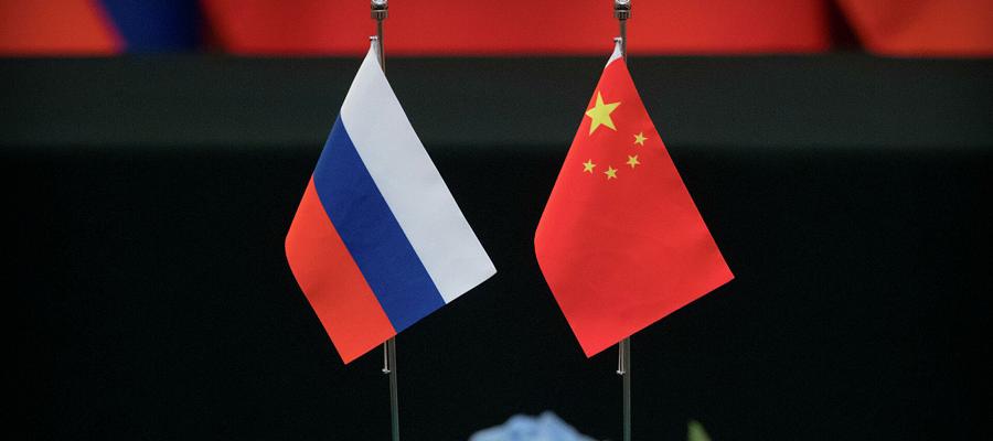19 мая Россия и Китай запустят новый ядерный проект. Сюйдапу или Тяньвань?