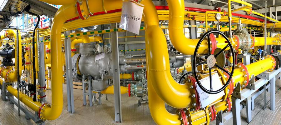 Компания ЭНЕРГАЗ поставит оборудование газоподготовки для турбин Siemens SGT-800 на пиковых электростанциях в Беларуси