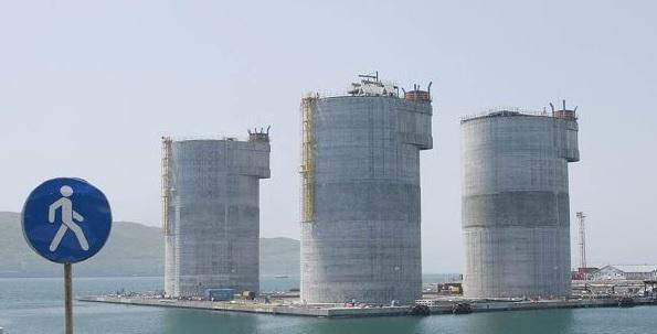 Расширение СПГ-завода Сахалин-2 является приоритетным для Газпрома
