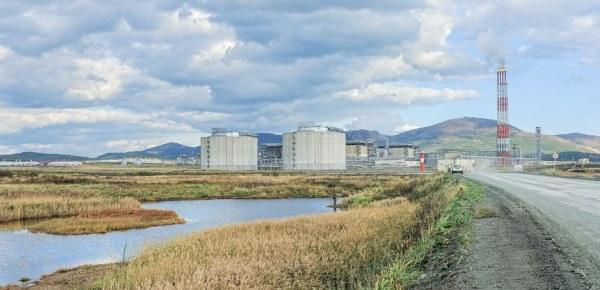 Газпром: У компании пока нет конкурентов в отрасли сланцевого газа и СПГ