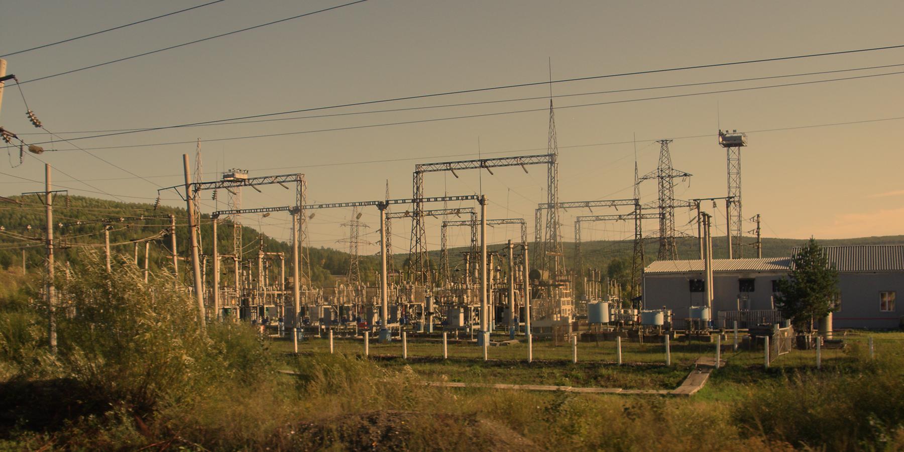 Россети ФСК ЕЭС расширили подстанцию 220 кВ Сковородино для выдачи мощности объектам Силы Сибири