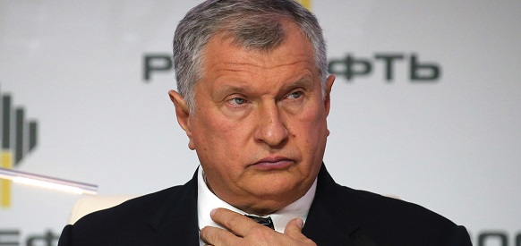 CEO: Rosneft has capacity to lift oil production by end-2018