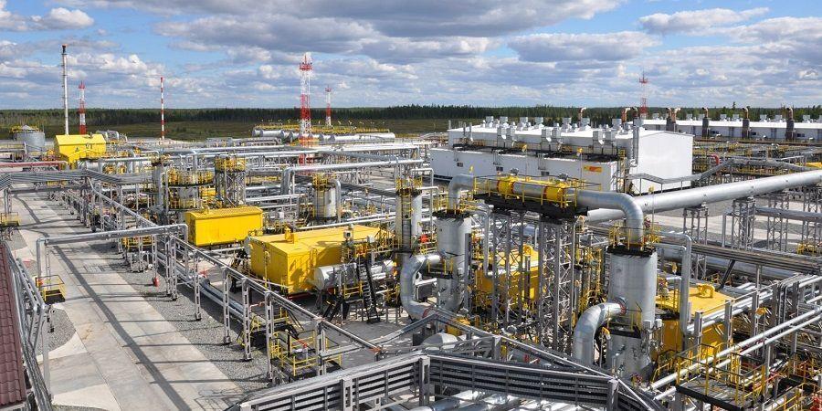 РН-Пурнефтегаз повысил производственную безопасность и получил экономический эффект 800 млн руб.