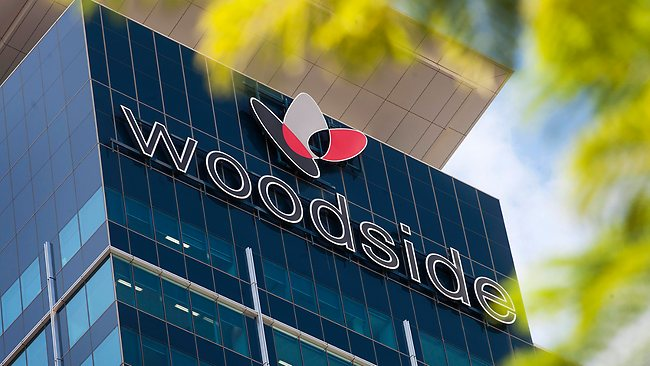 Woodside Downgrades 2013 Production Target