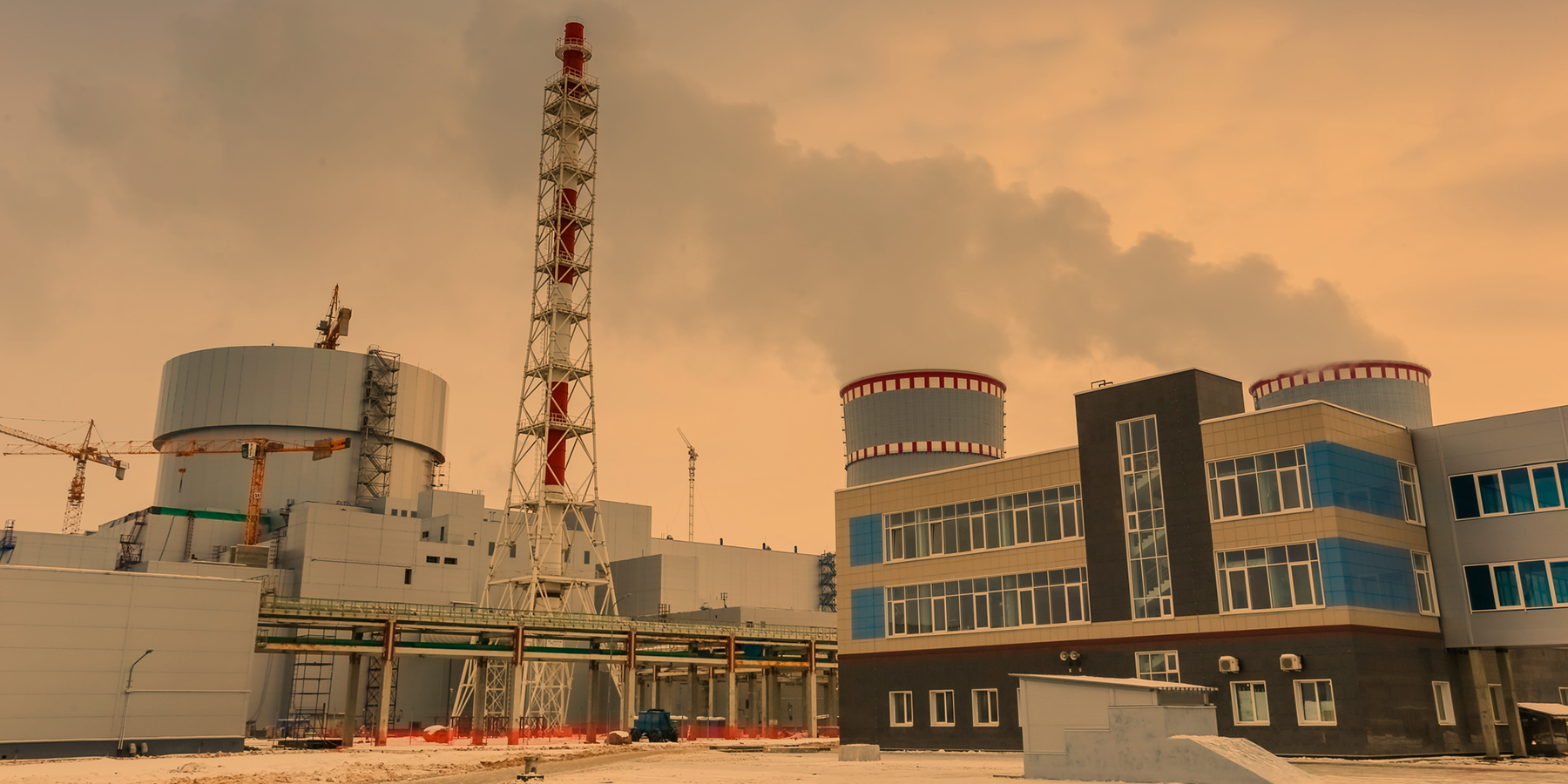 этот картинка бор атомная электростанция фото