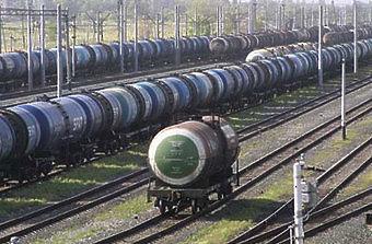 От экспорта нефтепродуктов ждут пополнения