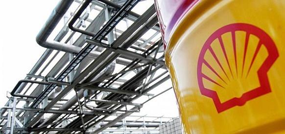 Shell прогнозирует потенциальную нехватку поставок СПГ из-за глобальных скачков спроса