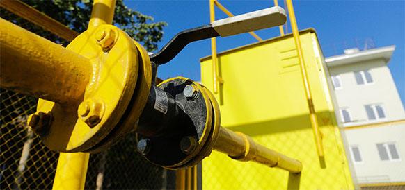 Новые газораспределительные сети протяженностью 95,6 км введены в Волгоградской области по итогам 2018 г.
