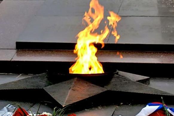 Газпром разъяснил ситуацию с Вечным огнем в Муроме Владимирской области