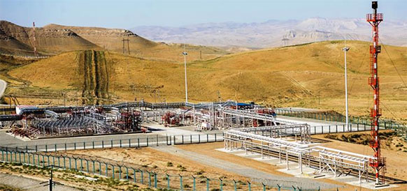 Lukoil launches main production facilities at Gissar in Uzbekistan