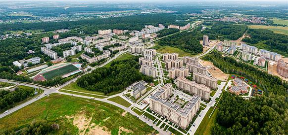 Новосибирский наукоград Кольцово получит 25 млн руб на строительство подстанции 10 кВ