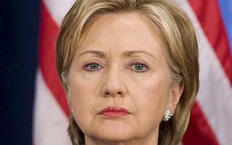 Wikileak: Clinton told oil majors environmentalism is Russian hoax