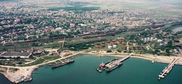 Сдержали обещание. Dragon Oil и Mitro International ушли из порта Махачкала, перенаправив свои потоки нефти по другим направлениям