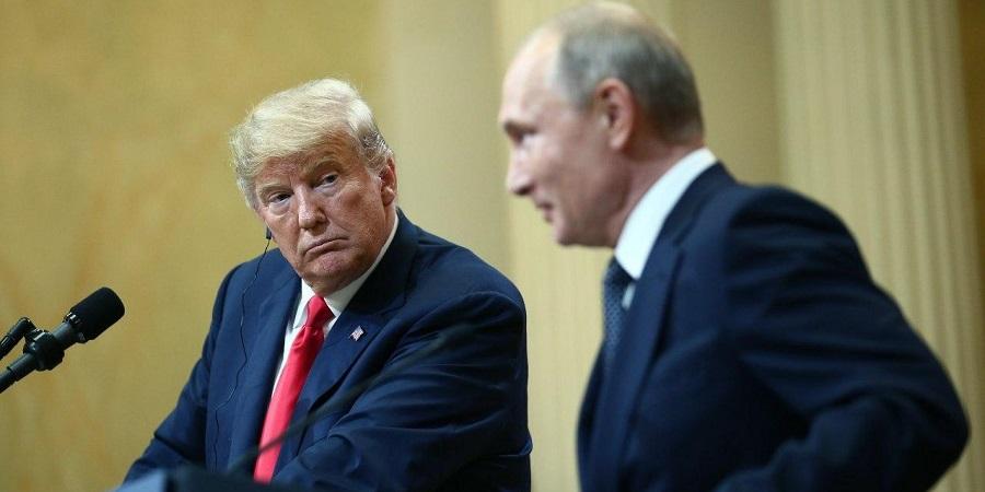 В. Путин и Д. Трамп обсудили пандемию и цены на нефть, и даже кое о чем договорились