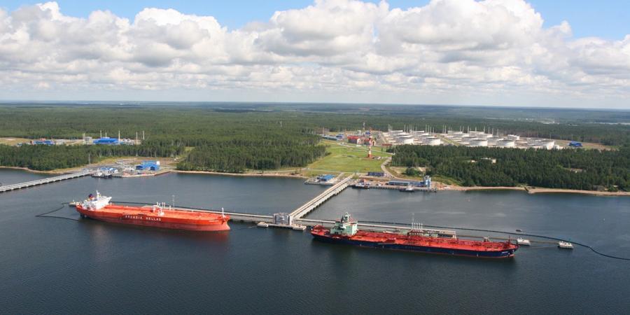 Танкер Nordindependence покинет Приморск после перевода нефтепорту 7,2 млн долл. за нанесенный ущерб