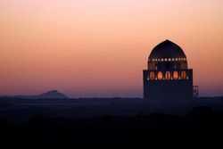 Китай уговорил Туркмению на 40 млрд кубометров газа в год