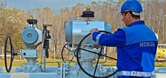 Презентация открытого в 2016 г месторождения газа дает надежду властям в желании сделать Румынию региональным энергетическим хабом