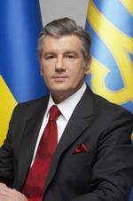 Виктор Ющенко взвалил газовый крест на Юлию Тимошенко