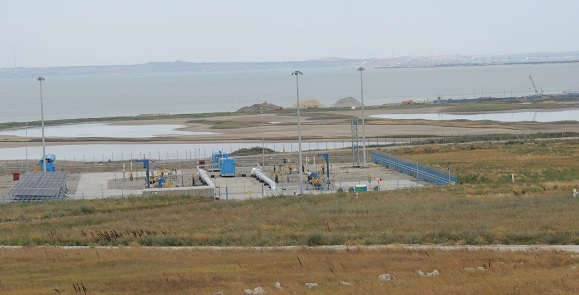 О ТЭС, которых не было даже на бумаге. Расследование Neftegaz.RU о Таманской ТЭС и турбинах Siemens (ФОТО)