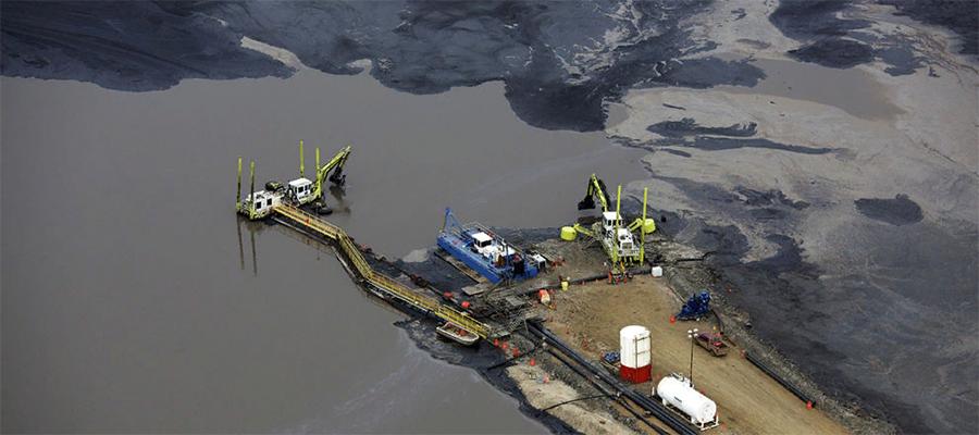 Нефтяные компании Канады возобновляют добычу нефти на 20% остановленных месторождений