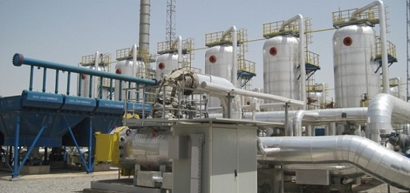 ГХК в Овадандепе по производству бензина из газа введут в эксплуатацию в декабре 2018 г