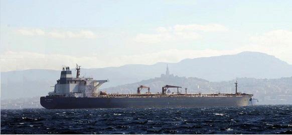 Американская сланцевая нефть прибыла во Францию
