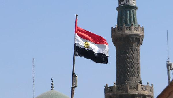 Египет займется поисками шельфового и сланцевого газа