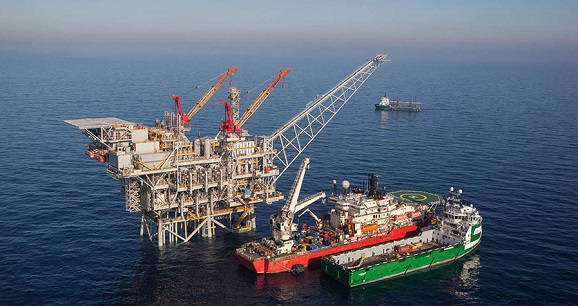 На месторождении Зохр в эксплуатацию запущена 3-я очередь завода по подготовке газа