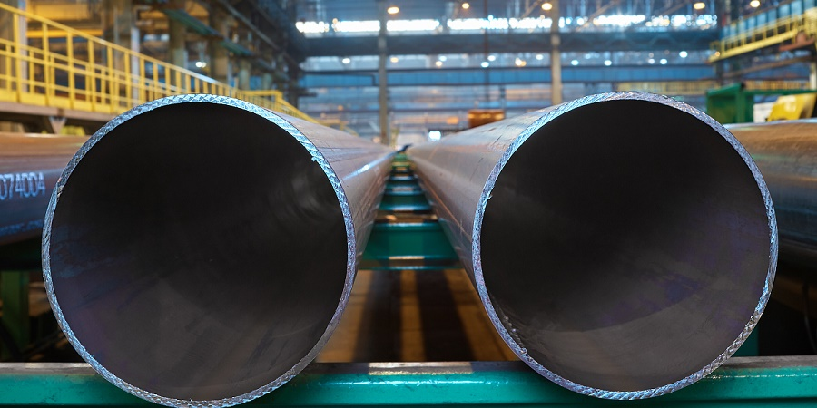 Чем заменить дорогостоящие бесшовные трубы?
