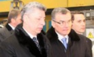 Ю.Бойко: западные области Украины игнорируют оплату газа