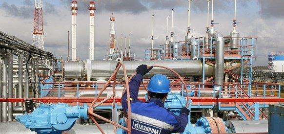 Газпром в 2017 г удвоит инвестиции в газопроводы Турецкий поток и Сила Сибири-1. Финансирование получит и Северный поток-2