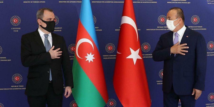 Azerbaijan and Turkey to build new gas pipeline