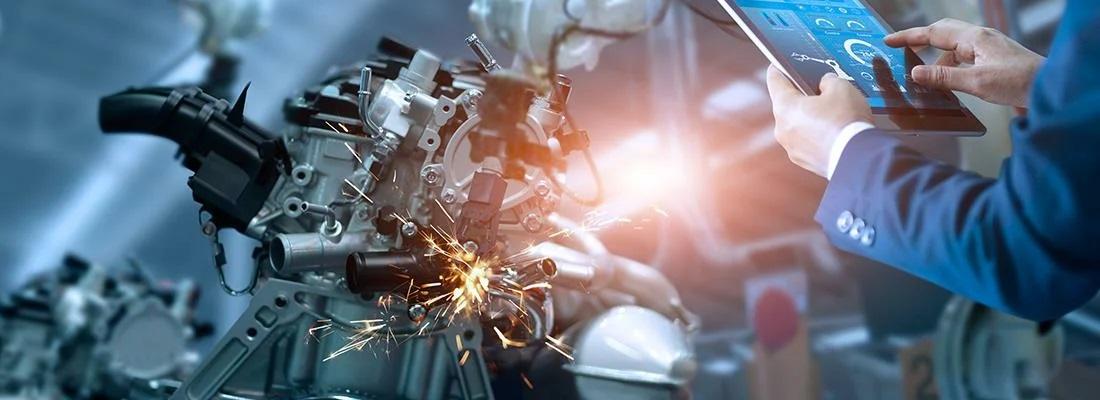 Технологическая революция шестого уклада