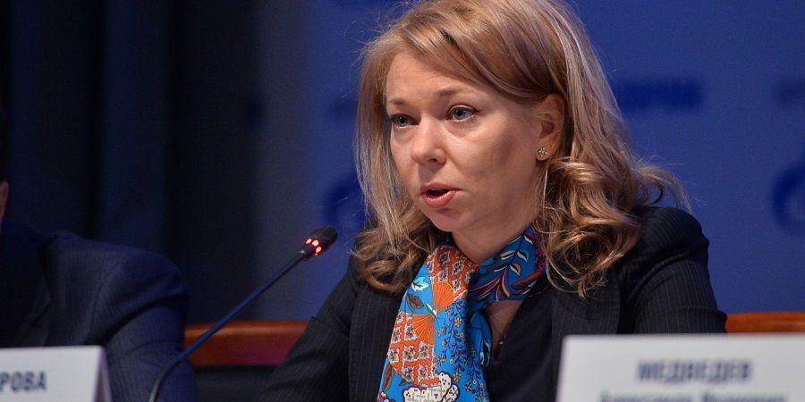 Gazprom could extend European gas storage injections beyond October: Burmistrova