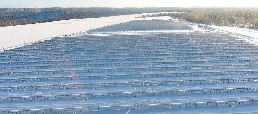 Возобновляемые источники энергии помогут обеспечить надежное энергоснабжение арктических районов Якутии