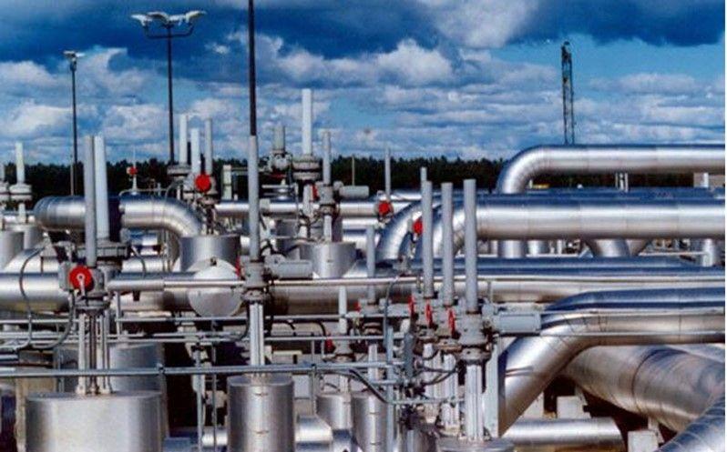 Защита нефтегазопроводов. Напыляемое антикоррозионное покрытие «Massco®  Ren 66»